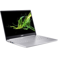 "Acer Swift 3 13,5"" QHD silber i7-1065G7 16GB/512GB SSD Win10 SF313-52-740Y"