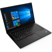 Lenovo ThinkPad E14 G2 20T6000TGE 14'FHD IPS R5-4500U 8GB/256GB Win10 Pro