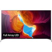 "Abbildung SONY KD-85XH9505 215cm 85"" 4K UHD HDR 2xDVB-T2HD/C/S2 Android TV"