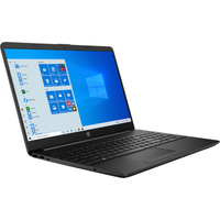 HP 15,6' FHD i3-1005G1 8GB/256GB SSD Windows 10 15-dw2431ng