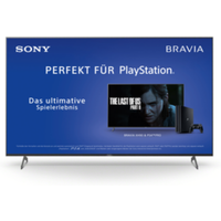 "Abbildung SONY KD-75XH9005 189cm 75"" 4K UHD HDR 2xDVB-T2HD/C/S2 Android TV"