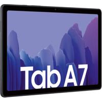 Samsung GALAXY Tab A7 T500N WiFi 32GB dark grey Android 10.0 Tablet