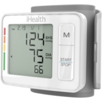 iHealth Push KD-723 Handgelenk-Blutdruckmessgerät Wireless