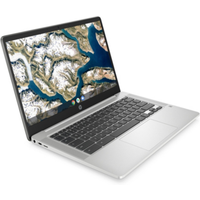 "HP Chromebook 14"" FHD IPS Laptop N5030 4GB/64GB eMMC ChromeOS 14a-na0031ng"