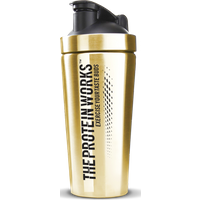 TPW™ BLACK 'N' GOLD SHAKER