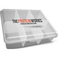 Tpw Lunch Box