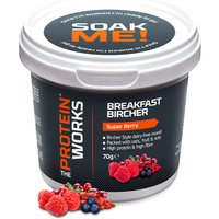 Breakfast Bircher Pot