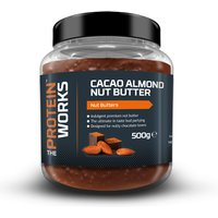 Cacao Almond Nut Butter