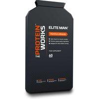 Elite Man Super Multi-Vitamin