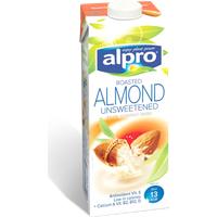 Alpro Almond Milk Unsweetened U.H.T