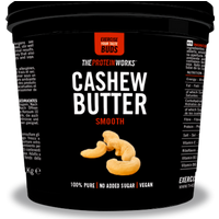 Image of The Protein Works CASHEW BUTTER