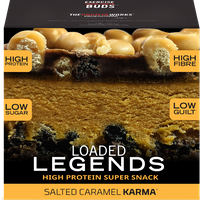 Image of The Protein Works LOADED LEGENDS