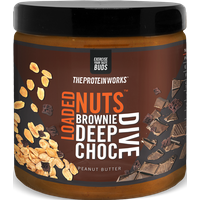 LOADED NUTS