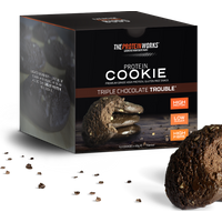Image of The Protein Works PROTEIN COOKIES