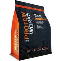 Medium Chain Triglycerides