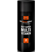 SUPER MULTIVITAMINA DIETÉTICA