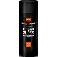 Elite Man Super Multi-Vitamin