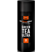 Image of The Protein Works GREEN TEA ULTRA