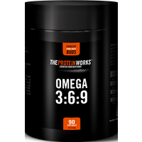 Image of The Protein Works OMEGA 3:6:9