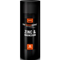 ZINC and MAGNESIUM