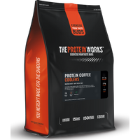 Image of The Protein Works PROTEIN COFFEE COOLERS