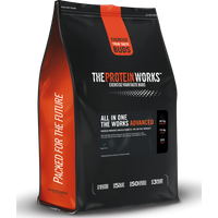 Image of The Protein Works ALL IN ONE THE WORKS™ ADVANCED