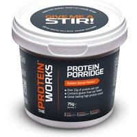 Protein Porridge Pots
