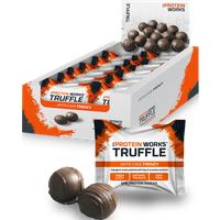 Bakery Box Protein Truffles