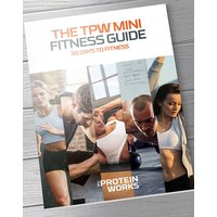 Tpw Mini Fitness Guide