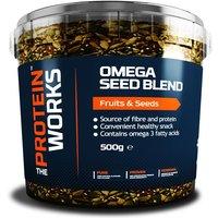 Omega Seed Blend