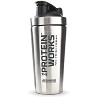 Tpw™ Stainless Steel Shaker