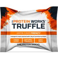 Diet Protein Truffle