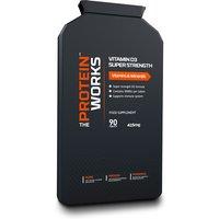Vitamin D3 Super Strength