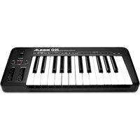 Alesis Q25 25 Key USB/MIDI Keyboard