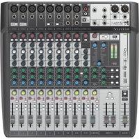 Image of Soundcraft Signature 12 MTK Analog Mixer with USB