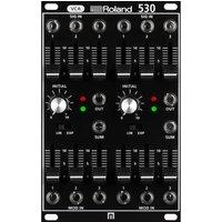 Roland System-500 530 Dual VCA Module (16HP)