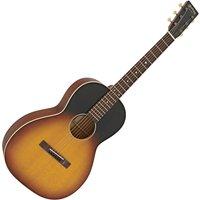 Martin 00-17S Acoustic Guitar Whiskey Sunset