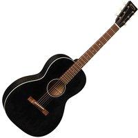 Martin 00-17SE Electro Acoustic Black Smoke