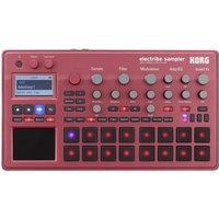 Korg Electribe ESX2-RD Sampler Music Production Station