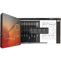 PreSonus Progression 3 Guitar Notation Software