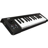 Korg microKEY 25 Key USB MIDI Keyboard - Box Opened