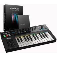 Native Instruments Komplete Kontrol S25 with Komplete 11 Ultimate
