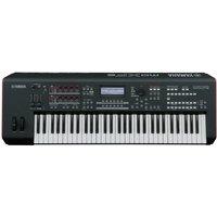 Yamaha MOXF6 Synthesizer Keyboard - B-Stock