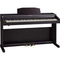 Roland RP501R Digital Piano Contemporary Rosewood - Box Opened