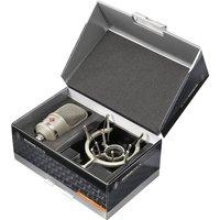 Neumann TLM 107 Studio Microphone Set Nickel