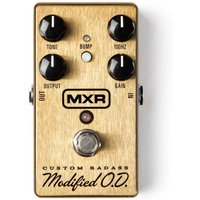 Image of MXR Custom Badass Modified Overdrive Pedal