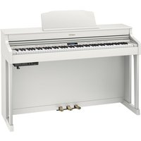 Roland HP603A Digital Piano Contemporary White