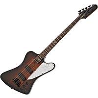 Image of Epiphone Thunderbird IV Bass Vintage Sunburst