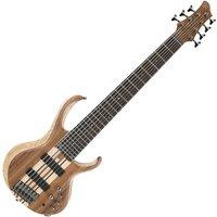 Ibanez BTB747 7 String Bass Natural Low Gloss