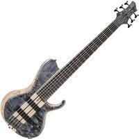 Ibanez BTB846SC Terra Firma 6-String Bass Deep Twilight Gloss